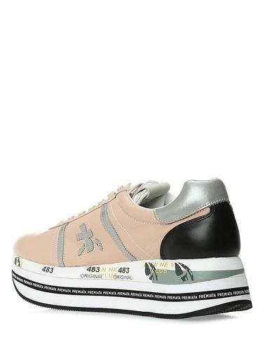Premiata Sneakers Bej